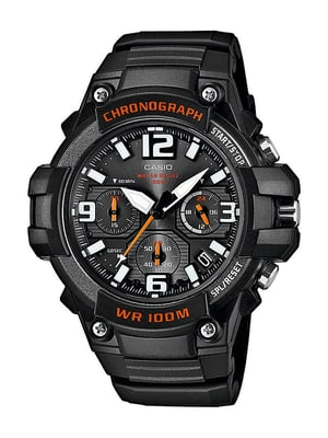 MCW-100H-1AVEF Armbanduhr