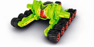 RC Power Snake