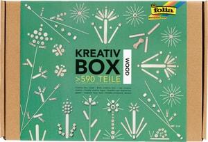 Creativ box Wood