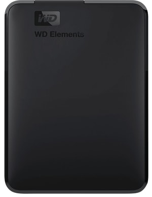Elements Portable 4TO