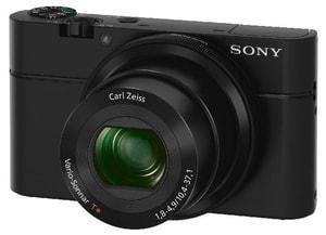 Cybershot RX100 Kompaktkamera