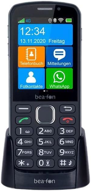SL 860 Touch (4G) schwarz