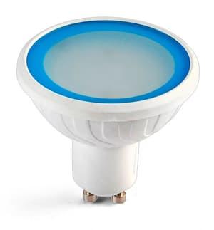 Easy Connect LED MR20/GU10 blu