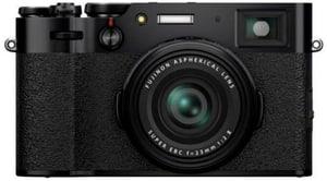 X100V Black Import