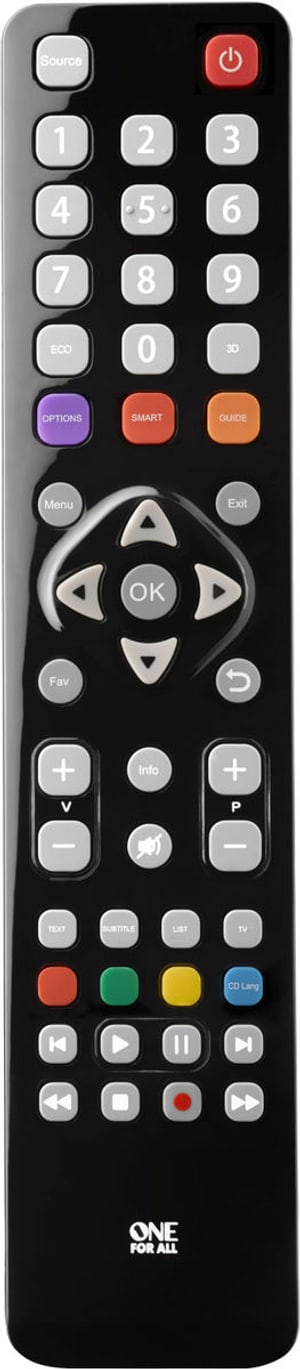 URC1922 Télécommande de remplacement TV THOMSON