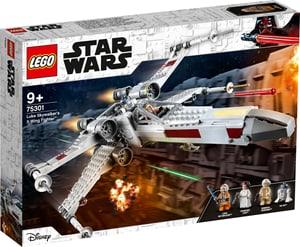 Star Wars 75301 Le X-Wing Fighter™ de Luke Skywalker