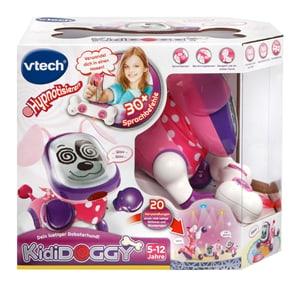 Kididoggy Robot Dog pink (D)