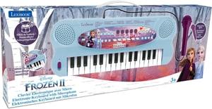 Pianola con microfono Frozen II