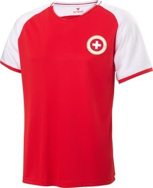 Fanshirt Svizzera