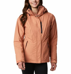 Last Tracks Insulated Jacket