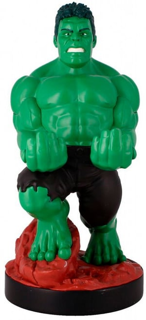 Marvel Comics: Hulk NEW - Cable Guy