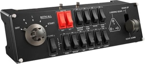 G Saitek Pro Flight Switch Panel