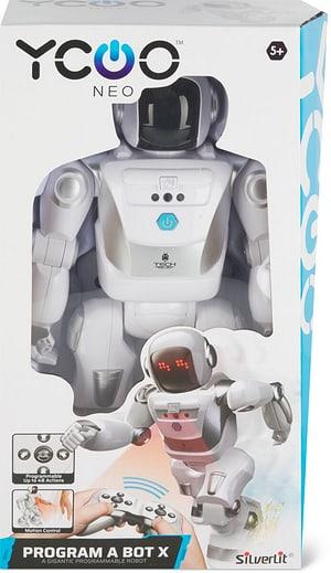 Robo Program A Bot