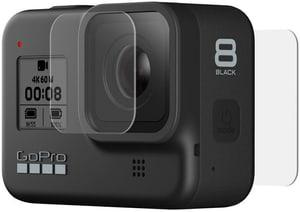 GoPro Glass Lens + Screen Protectors H8