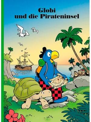 Globi et l'île aux pirates