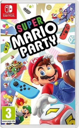 NSW - Super Mario Party