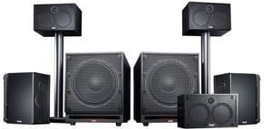System 6 THX 5.2-Set