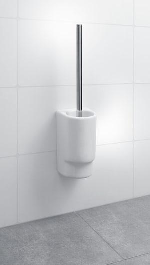 WC-Bürstengarnitur Wandmodell