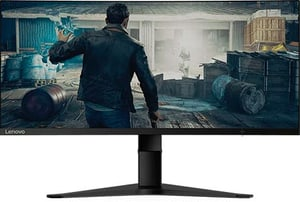 """G34w-10 34"""" Curved Display"""