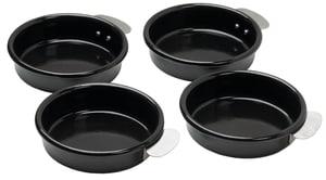Vaschette mini per grill