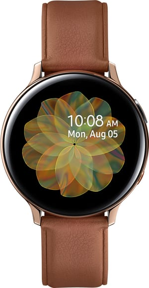 Watch Active 2 Steal 44mm LTE Or