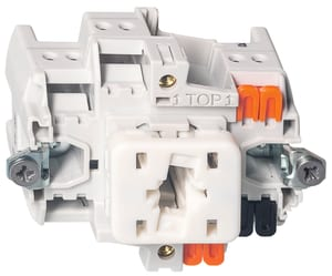 Edizio Due UP S3 interrutore di controllo