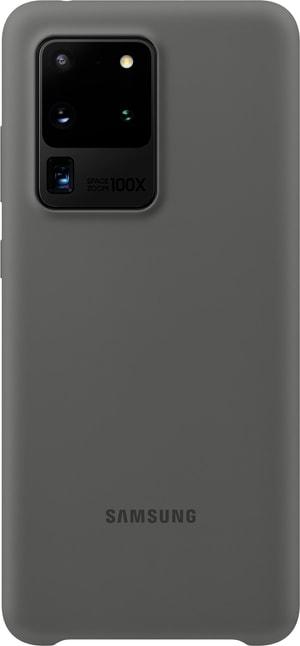 Silicone Cover grey