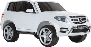 Ride-On Mercedes-Benz GLK 350