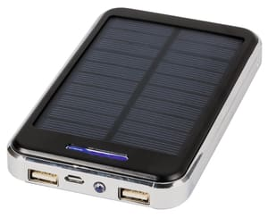 SunPower Power bank solare 1W