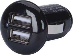 Doppel-USB Adapter