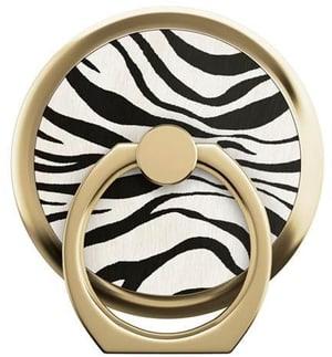 Selfie-Ring Zafari Zebra