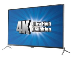 55PUK7100 139 cm Téléviseur 4K