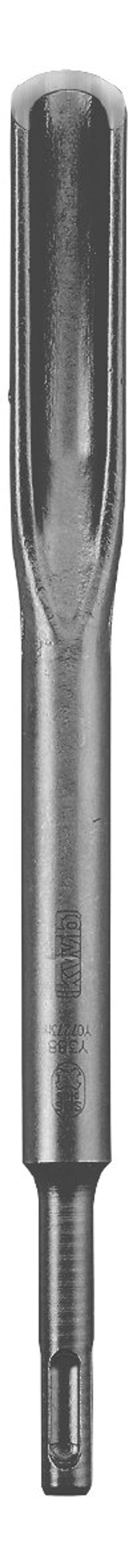 SDS plus Scalpello per martello perforatore, scalpello per canali, 250 mm