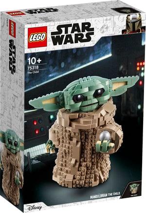 Star Wars 75318 L'Enfant