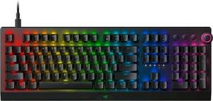 BlackWidow V3 Pro - Green Switch, US-Layout