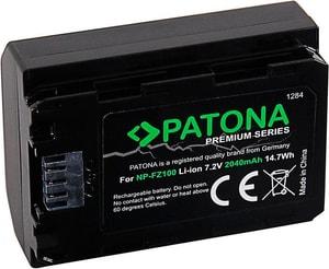 Premium Sony NP-FZ100
