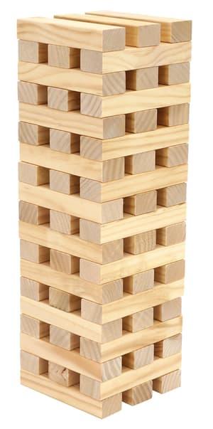 Holzspiel Jenga
