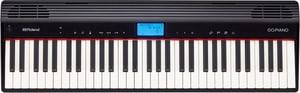 GO:PIANO - Noir