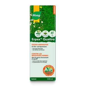Erpax Quattro, 500 ml