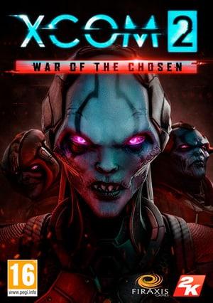 PC - XCOM 2: War of the Chosen