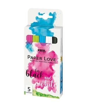 SOLO GOYA PaperLove Marker Set