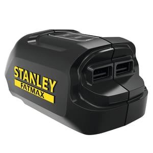Adapteur batterie chargeur 18 Li USB