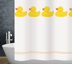 Tenda da doccia Duckie