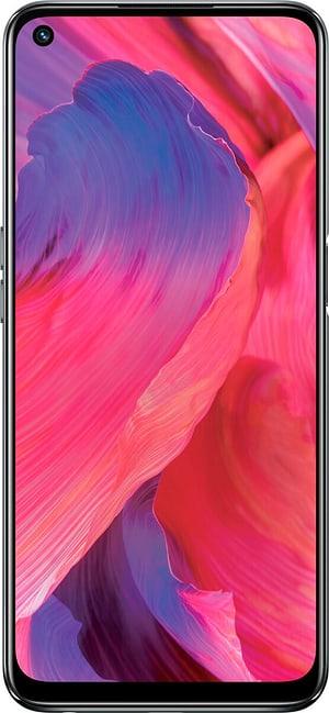 A54 5G 64 GB Fluid Black