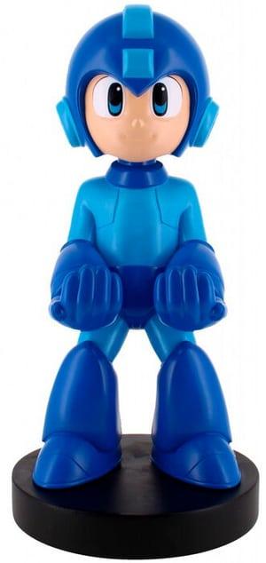Mega Man - Cable Guy