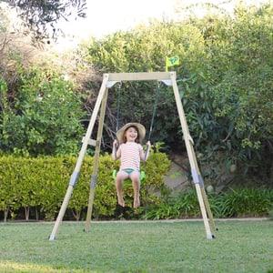 Altalena regolabile Swing