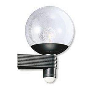 Lampé à détecteur  L400 noir