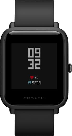 Amazfit Bip Lite schwarz