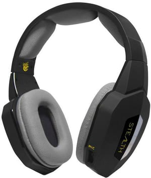 XP-Hornet Stereo Gaming Casque Micro