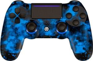 Controller Camo Blue